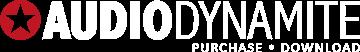 Audio Dynamite Shop
